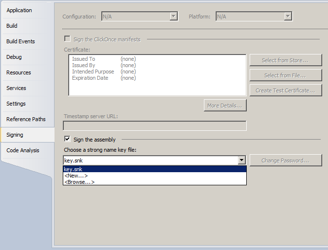 SSIS 2012 Custom Component Install Guidelines | jessekraut